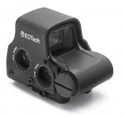EXPS2-0 Приціл коліматорний EOTech 65MOA/1MOA з бічною кнопкою