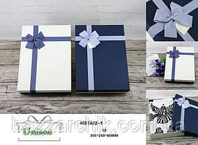 Прямоугольные подарочные коробки MS1922-1-2