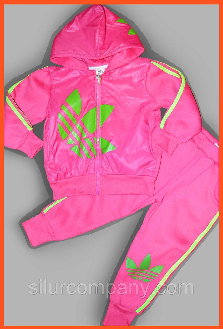 f048a5b6ef04 Детские костюмы Адидас для девочек | Спортивные костюмы для детей