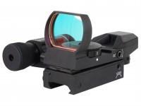Коллиматор Sightmark Laser Dual Shot sight SM13002-DT