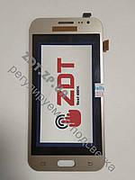 Дисплейный модуль к телефону Samsung Galaxy J2 J200 TFT Gold (5000534G)