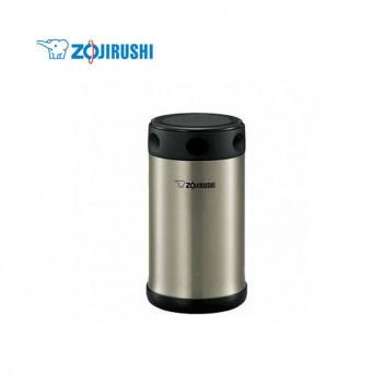 Пищевой термоконтейнер ZOJIRUSHI SW-FCE75XA 0.75 л ц:стальной
