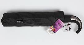 Зонт мужской полуавтомат с крючком Flagman