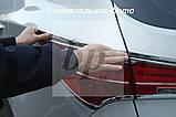 Хром накладки на стопы (задние фары) Mercedes-benz vito/viano (w639) (мерседес-бенц вито/виано 2003г-2015г), фото 2