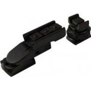 Крепление GFM Remington 700 30 мм BH 17 mm, KR26, поворотное,быстросъемное, из 2-х ч