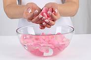 Ванночки для ногтей.