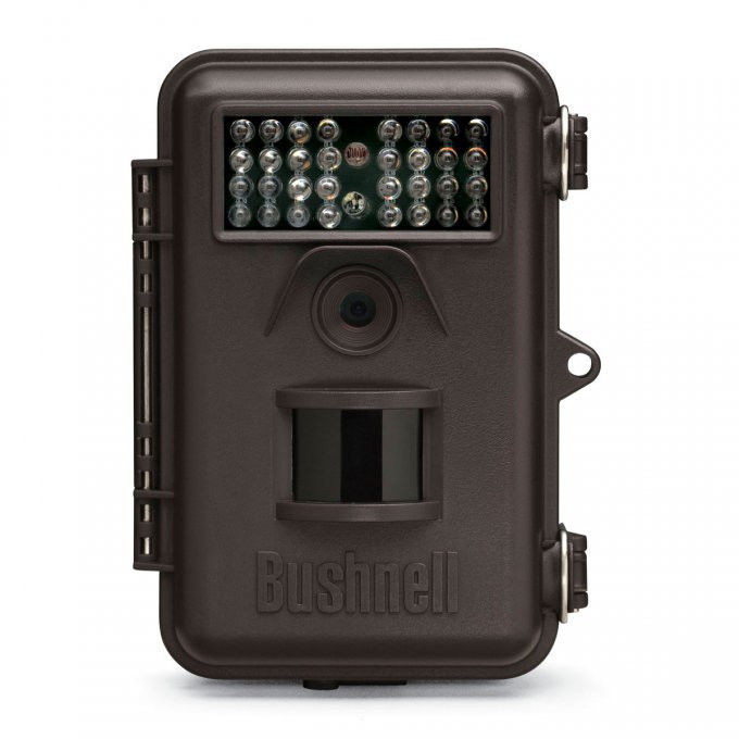 Камера Bushnell 12MP Trophy Cam Essential HD,Brown Low Glow