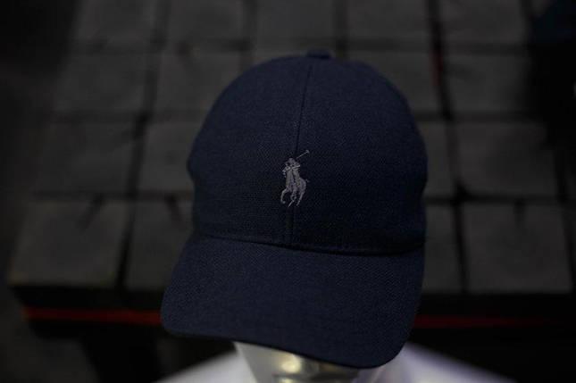Кепка мужская Polo, фото 2