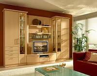 Корпусная мебель под заказ, фото 1