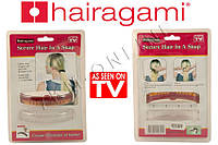 Заколки Hairgami «Secure Hair in a Snap»