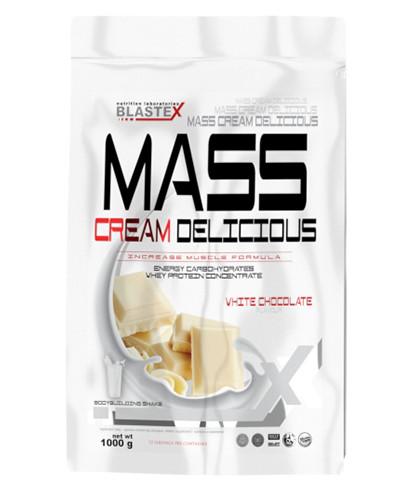Вітамінний Blastex Mass Cream Delicious 1000 g