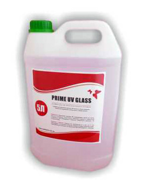 Праймер Pime UV Glass для стекла