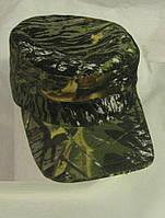 Кепка камуфлированная с регулировкой размера, фото 1
