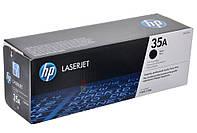 Комплект картриджей HP LJ P1005/1006 DUAL PACK