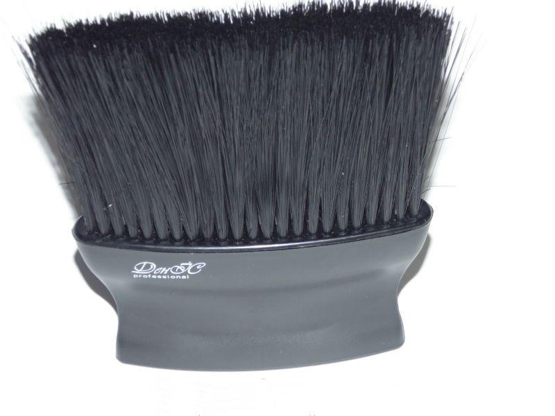 Смётка парикмахерская большая плоская
