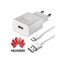 Сетевое зарядное устройство Huawei micro USB 1A