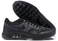 """Nike Air Max 1 Ultra Flyknit """"Black/Anthracite"""", 41-44"""