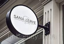 Нейминг (разработка  / создание названия компании / бренда) Sana Lerye