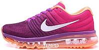 Nike Air Max 2017 Bright Grape/Pink/Peach Cream, 36-40