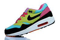 Nike Air Max 87 Bright Fantasy, 36-40