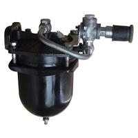 Фильтр топливный с подогревателем и насосом КАМАЗ   740.31-1105010, ЛААЗ