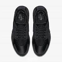 Nike Air Huarache Triple Black, 41-45