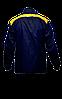 Ветровка с капюшоном Dinamo Titar темно-синяя, фото 2