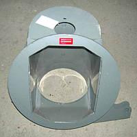 Горловина корпуса выгрузного шнека Дон-1500