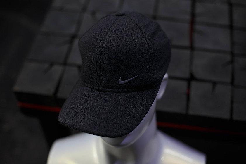 Кепка мужская Nike трикотаж