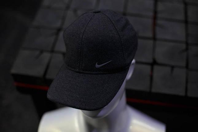 Кепка мужская Nike трикотаж, фото 2