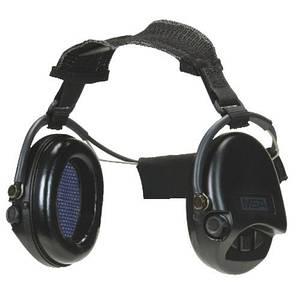 Наушники MSA Supreme Pro Neckband (с задним держателем)