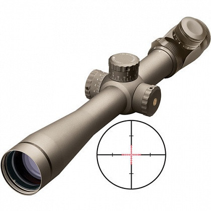 67940 Приціл Leupold Mark4 LR/T 3.5-10x40mm (30mm) Side Focus M2 Dark Earth illum.TMR