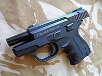 Стартовый пистолет Stalker 906 + 25 хол. в подарок + бесплатная доставка