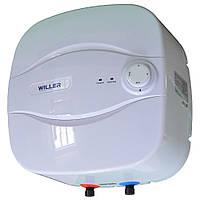 Электрический водонагреватель WILLER PA15R OPTIMA MINI с нижним подводом