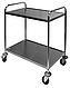 Меблі з нержавіючої сталі для кухонь ресторанів та барів.Виготовляємо під індивідуальне замовлення., фото 6