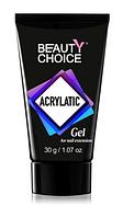 Полигель Acrylatic Beauty Choice