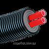 Теплоизолированные трубы AustroISOL double 20х20/125 мм (Австрия)