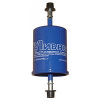 Фильтр топливный ВАЗ (инжектор)   ФТ 025-1117010-10-01, ЛААЗ