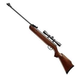 """C1K77X Гвинтівка пневматична Crosman Quest 1000"""" з прицілом 4х32"""