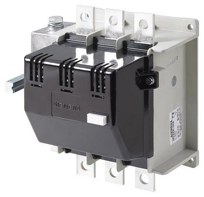 Разъединитель Siemens SENTRON I=1000A, 3KE4530-0AA