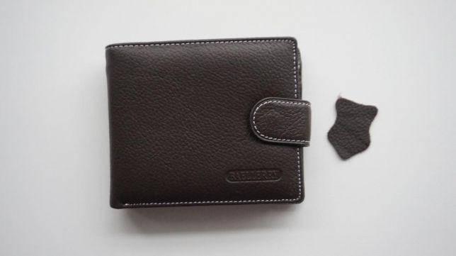 Акция! Мужской кошелек, чоловічий гаманець, портмоне, бумажник, клатч, фото 2