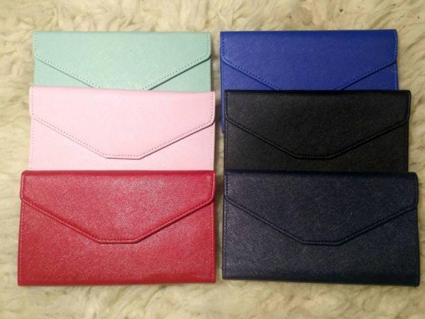 Женский кошелек - 6 цветов, гаманець жіночий, клатч под сумку