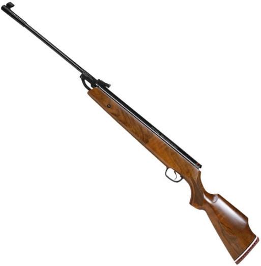 Гвинтівка пневм. Webley Patriot 4,5 мм 30 J, 350 м/с