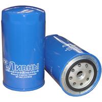 Фильтр топливный  МАЗ, КРАЗ,  дв ЯМЗ    ФТ 047.1117010, ЛААЗ