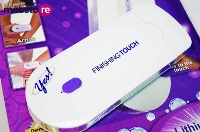 Женский лазерный депилятор Finishing Touch YES! Датчик прикосновения!, фото 2