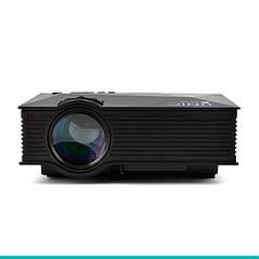 Портативный проектор LCD UNIC JSQ-UC46 WiFi 1