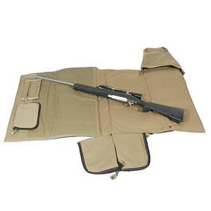 Мат стрілецький BLACKHAWK Long Gun Pack Mat 125 см ц:пісочний