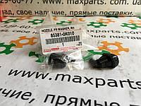853810K010 85381-0K010 Оригинал веерные форсунки омывателя Toyota 4Runner Prado 120
