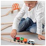 IKEA LILLABO Рельсы, 3 штуки  (603.200.94), фото 3