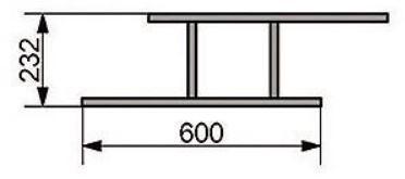 Полка 1 (схема)